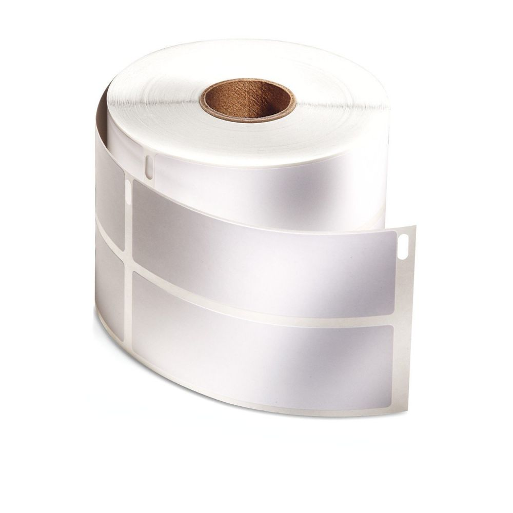 """1Roll Continuous Thermal Receipt Paper 30270 For DYMO 2-1//4/"""" x 300/' Non-Adhesive"""