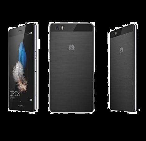 bafa61c30b9 5.0 inch Huawei P8 Lite Android 5.0 4G LTE Smartphone Kirin 620 1.2GHz Octa  Core 2GB RAM 16GB ROM HD Screen 13.0MP Camera Bluetooth 4.0 -Black