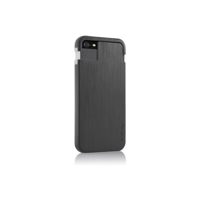 timeless design 2dff7 3f16d Targus Slider Case for iPhone 5s/5 (Black)