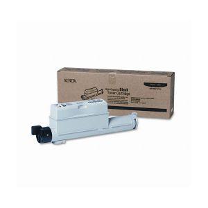 Xerox 106R01221 Black Original Toner Cartridge for Xerox Phaser 6360