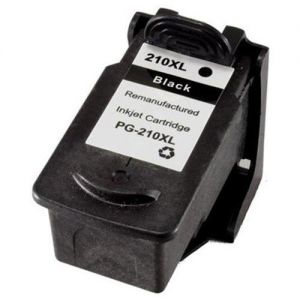 Canon PG-210XL Black Compatible Ink Cartridge High Yield