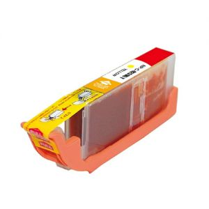 Canon CLI-251XL Yellow Compatible Ink Cartridge High Yield