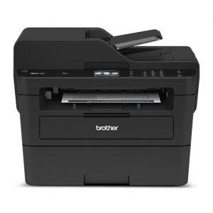 Brother MFC-L2750DW Compact Laser Multifunction Wireless Laser Printer