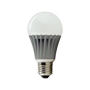 SunSun Lighting A19 LED Light Bulb / E26 Base / 6.5W / 40W Replace / 450 Lumen / Dimmable / UL / 2700K / Warm White