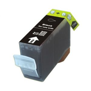 Canon BCI-3e Black Compatible Ink Cartridge