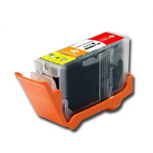 Canon PGI-5BK Black Compatible Ink Cartridge With Chip