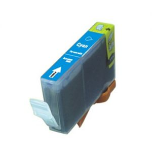 Canon BCI-3eC Cyan Compatible Ink Cartridge