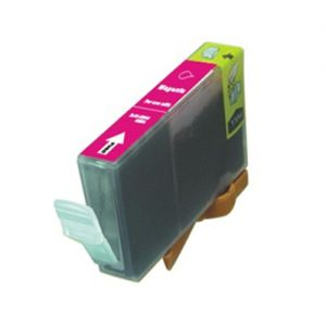 Canon BCI-3eM Magenta Compatible Ink Cartridge