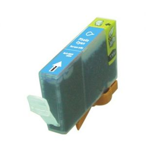 Canon BCI-3ePC Photo Cyan Compatible Ink Cartridge