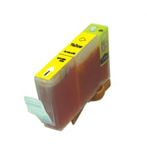 Canon BCI-3eY Yellow Compatible Ink Cartridge