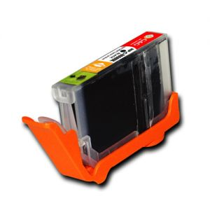 Canon CLI-8BK Black Compatible Ink Cartridge With Chip