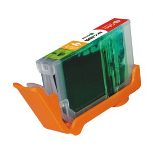 Canon CLI-8G Green Compatible Ink Cartridge With Chip