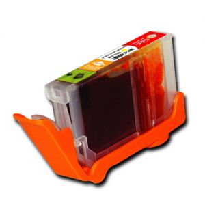 Canon CLI-8Y Yellow Compatible Ink Cartridge With Chip