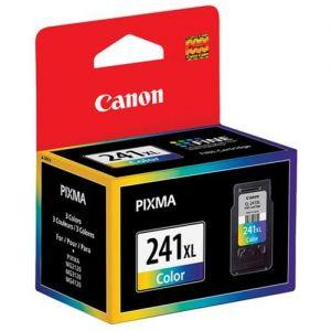 Canon CL-241XL Color Original Ink Cartridge High Yield (5208B001)