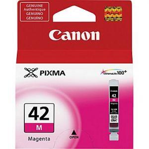 Canon CLI-42M Original Magenta Ink Cartridge for the PIXMA PRO-100 (6386B002)
