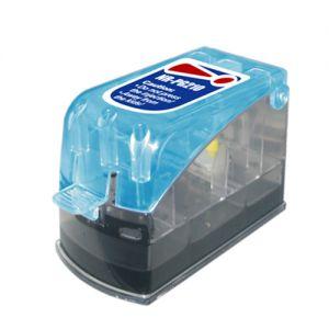 Canon PG-210 Black Ink Cartridge Refill Kit, Up to 8 refills,25 ml bottle  x 3