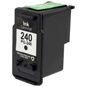 Canon PG-240 Black Compatible Ink Cartridge 5207B001