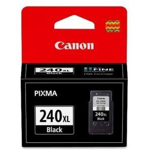 Canon PG-240XL Black Original Ink Cartridge High Yield (5206B001)