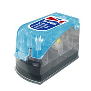 Canon PG-30 / PG-40 / PG-50 Black Ink Cartridge Refill Kit, Up to 8 refills, 25 ml bottle x 3