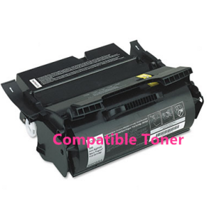 Fuzion Compatible Lexmark  T64015HA MICR Toner Cartridge (only for T630)