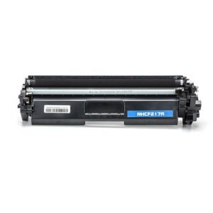 HP 17A CF217A Black Compatible Toner Cartridge for M130, With Chip