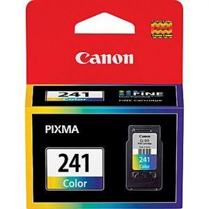 Canon CL-241 Color Original Ink Cartridge (5209B001)