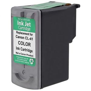 Canon CL-41 Color Compatible Ink Cartridge