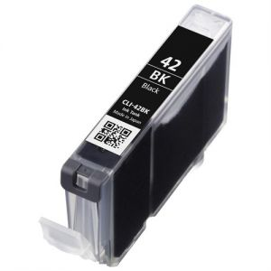 Canon Compatible 6384B002 ( CLI-42BK ) Black Ink Cartridge for the PIXMA PRO-100