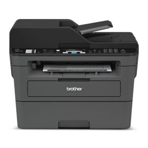Brother MFC-L2710DW Compact Laser Multifunction Wireless Laser Printer