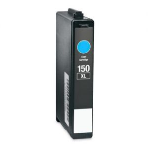 Lexmark 14N1615 Cyan Compatible Ink Cartridge High Yield (Lexmark 150XL)