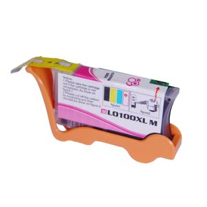 Lexmark 14N1070 Magenta Compatible Ink Cartridge High Yield (Lexmark 100XL)
