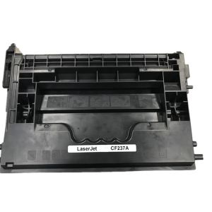 HP 37A CF237A Black Toner Cartridge for M608, M609, M633, Compatible