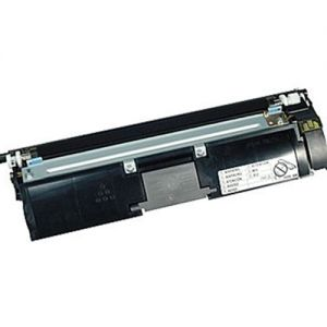 Konica-Minolta 2400W Toner Cartridge, 1710587-004, Black, Compatible, 2430DL