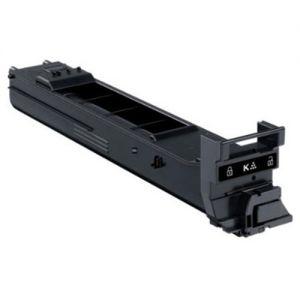 Konica-Minolta A0DK132 Black Compatible Toner Cartridge for 4650EN, 4650DN,4690MF,5550,5570,5650EN, 5670EN