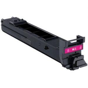 Konica-Minolta A0DK332 Magenta Compatible Toner Cartridge
