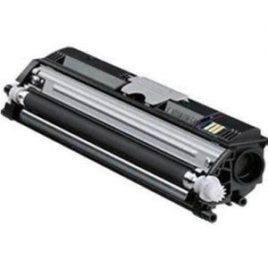 Konica-Minolta A0V301F Black Compatible Toner Cartridge for MagiColor 1600W 1680MF