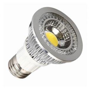 ML PAR20 LED Bulbs 7W Dimmable Warm White 3000K with Energy Star Certificate