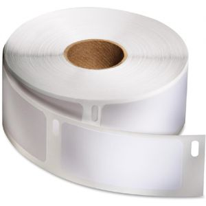 DYMO 30320 LabelWriter Self-Adhesive Address Labels, 1 1/8- by 3 1/2-inch, White, Roll of 260, 2 Rolls in a Pack
