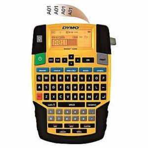 DYMO Rhino 4200 Industrial Labeller