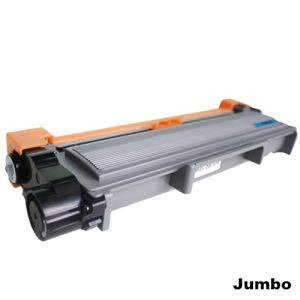 Brother TN660 Black Toner Cartridge, Compatible EXtra High Yield for TN630 5000 Pages