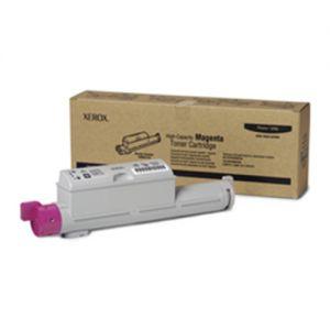 Xerox 106R01219 Magenta Original Toner Cartridge for Xerox Phaser 6360