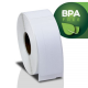 DYMO 1738595 LabelWriter File Barcode Labels, 3/4 Inch x 2-1/2 Inch - 450 labels per roll, Compatible
